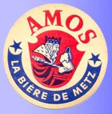 Prénom : AMOS !