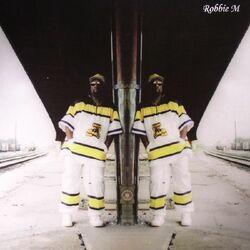 Robbie M. - Friends - Complete CD