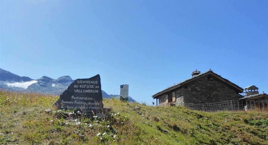 En Haute Maurienne ..