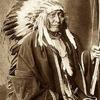 Brave Bear. Southern Cheyenne. 1913