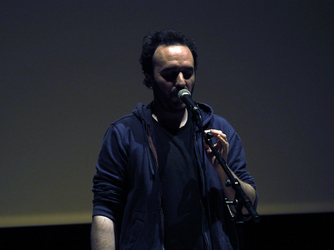 Mardi 29 mars 2016. 19h30. Pierre Parlant–Maxime H Pascal–Thomas Déjeammes, Tambour