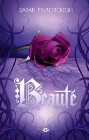 Couverture de Contes des Royaumes, Tome 3 : Beauté