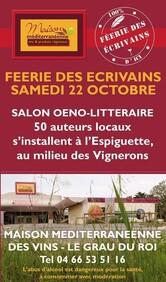 ★ Mes Salons du Livre & Festivals [2016]