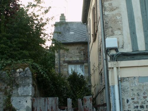 Rues d'Honfleur