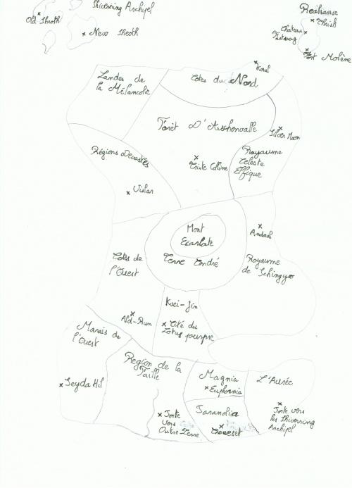 Carte de Eltzigen