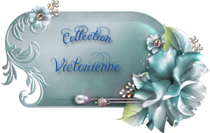 Collection Victorienne