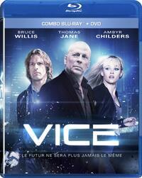 [Blu-ray] Vice