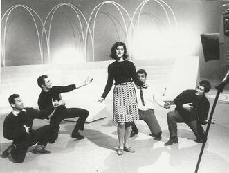 27 octobre 1965 / TETES DE BOIS ET TENDRES ANNEES