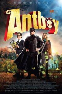 Antboy - 1 - 2 - 3 -