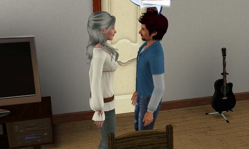 Chapitre 55: Le mariage ?