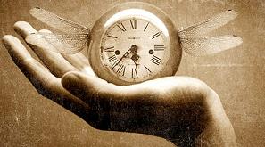 Le temps ... le mien ...