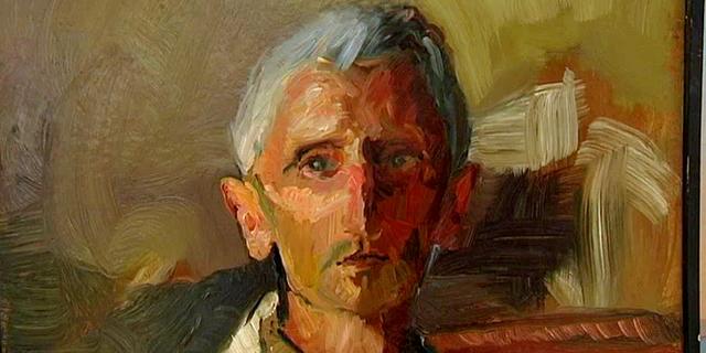 L'art du portrait par le peintre Jean-Marc Idir