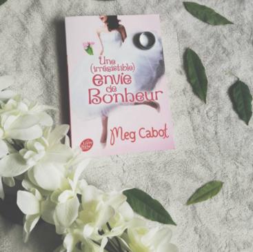 Une irrésistible envie (Saga complète) - Meg Cabot