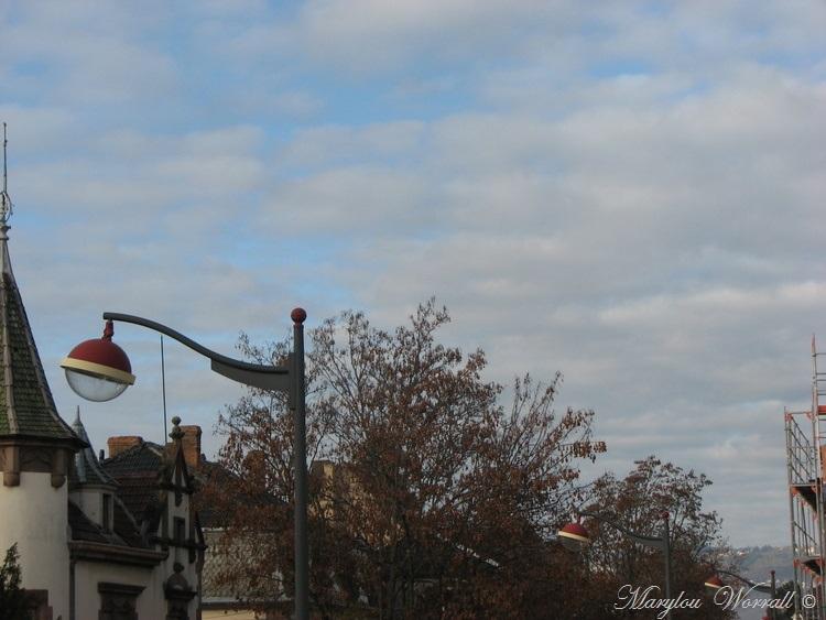Ciel d'Alsace 488