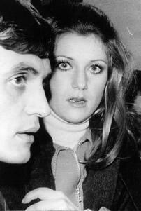 04 décembre 1971, Sheila à Bruxelles - NOUVEAUTES
