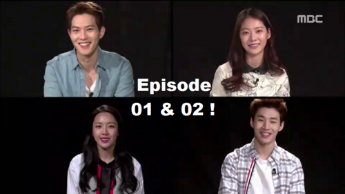 # We Got Married - Henry & YeWon - Episode 01 & 02
