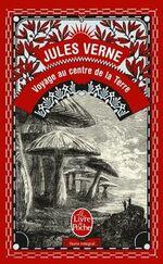 Voyage au centre de la terre, Jules Verne