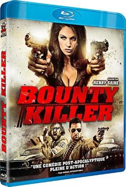 [Blu-ray] Bounty Killer