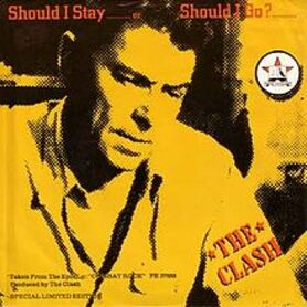 Side by Side 126 : Should I Stay or Should I go - The Clash/Mack 10 and Ice Cube