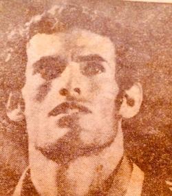 DJOUADI Sid-Ali