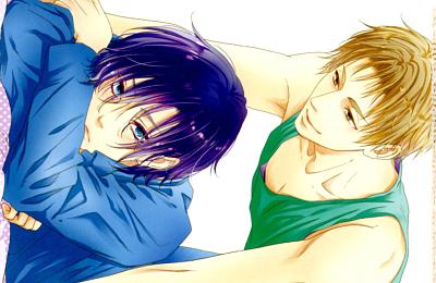 Konna Nichijou  chapitre 02