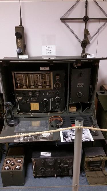 Le musée des communications de Guy Millot