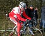Championnat UFOLEP de Picardie Cyclo cross à Salouel ( Adultes 50-59 ans )