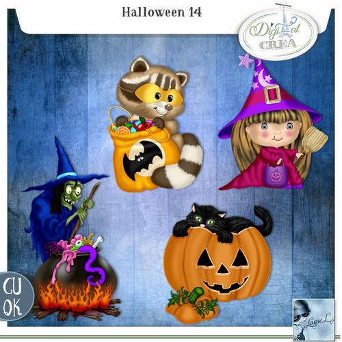 Cu Halloween