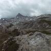 Du sommet de Murlong, Soum Couy, Countendé, Anie et Añelarra