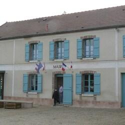 Mairie de Montdauphin