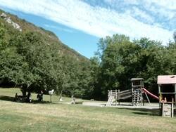 Rencontre au parc de la Maison des Sources de Mauléon-Barousse