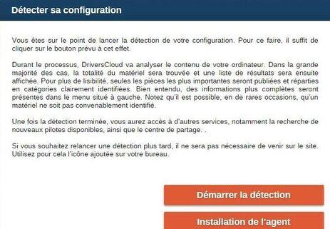 A METTRE A JOUR Mettre à jour ses drivers avec DriversCloud (ma-config.com) et/ou Windows Update (MAJ)