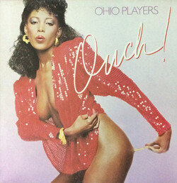 Ohio Players - Ouch - Complete LP