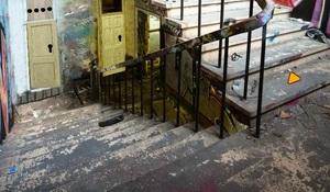 Jouer à Abandoned factory escape 5
