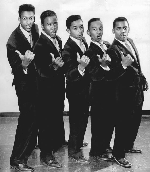 The Dukes (2)