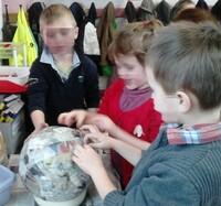 Notre planétarium