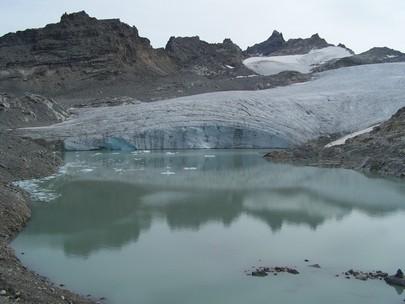 Lac du Grand Méan