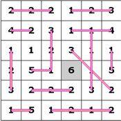 Sudoku et kamaji