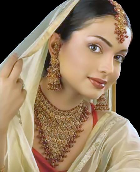 Tube nők Indiai