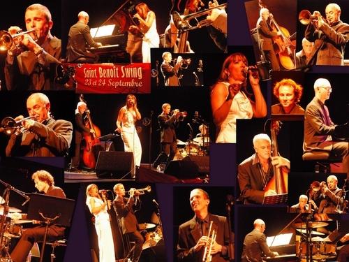 Maariv Jazz Orchestra