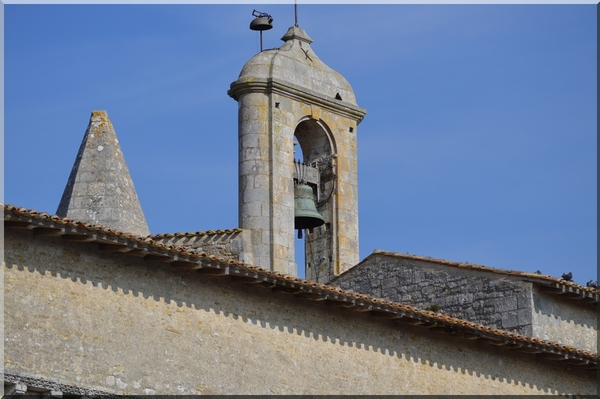 Eglise de Saint-Georges-d'Oléron