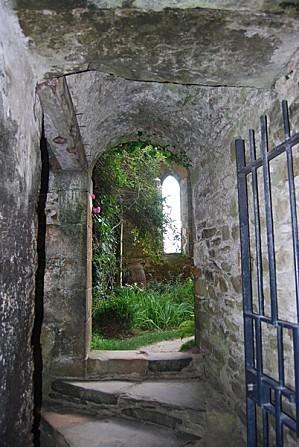 Abbaye de Beauport012
