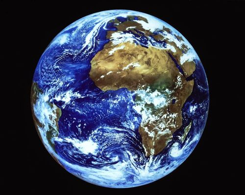 22 Avril 2013 Journée Mondiale de la Terre