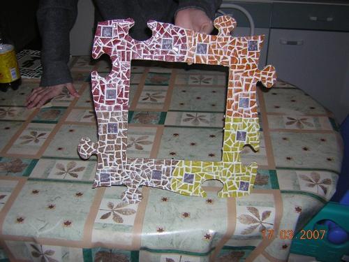 Miroir Puzzle
