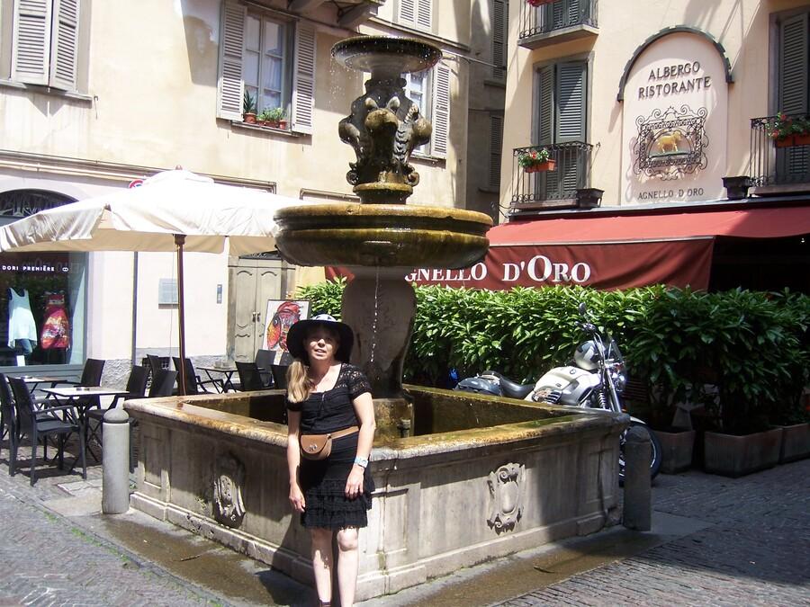 LE   LAC   DE   GARDE    EN    ITALIE      (3)