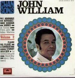 JHON WILLIAM