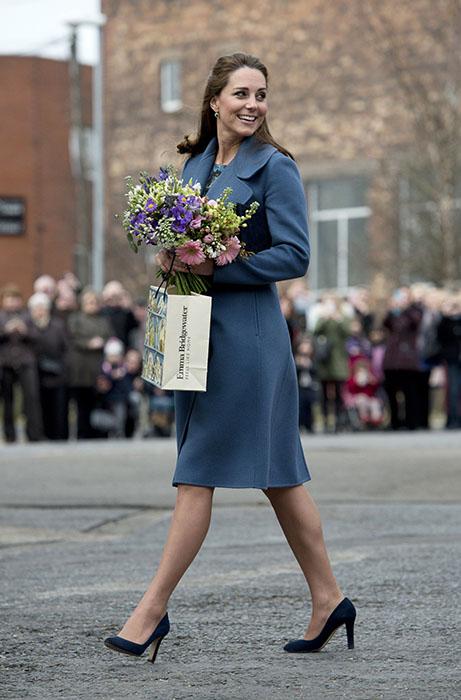 Kate à Stoke-on-Trent