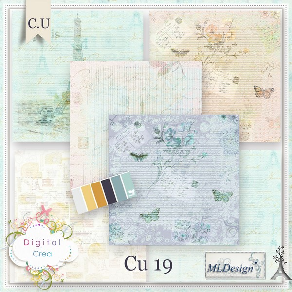 New CU by MLDesign