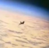 Anomalies de l'espace