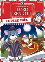 Chronique Les missions de Lord Ken Ott tome 1 à 4 de Lenia Major et Jérémy Parigi